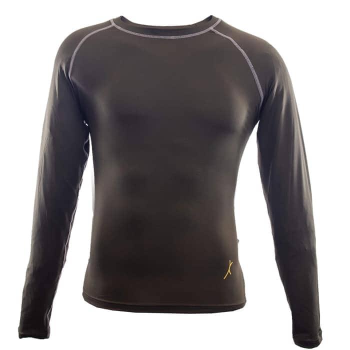 חולצת Compression ארוכה