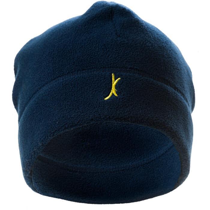 כובע פליז בצבע כחול