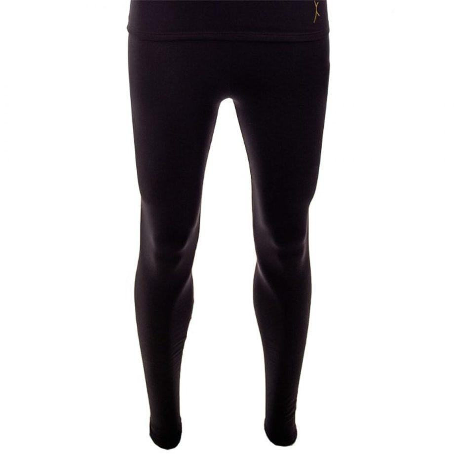 מכנס טרמיLevel 2בצבע שחור